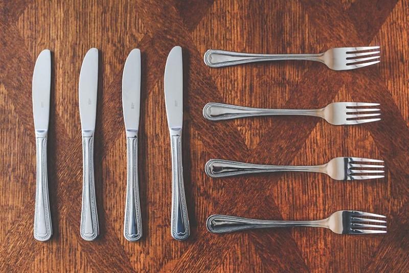 עיצוב חלל המטבח
