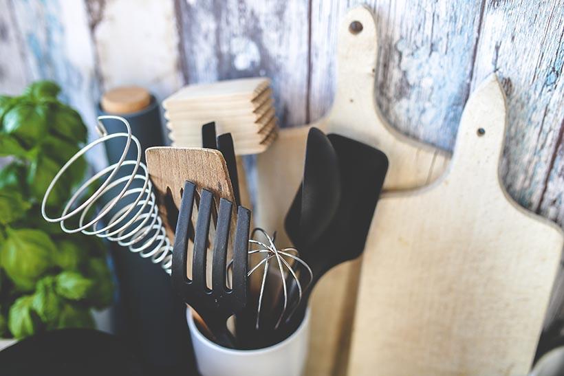 פריטים שעושים את ההבדל במטבח