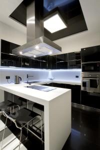 מטבח זכוכית (3)